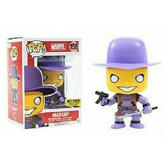 POP Marvel: Madcap Damaged