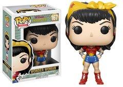 POP Heroes: DC Bombshells - Wonder Woman