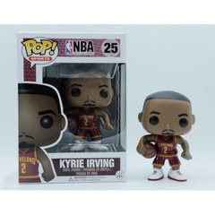 Pop Sports: NBA - Kyrie Irving (Read the description)