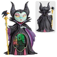 PRE-ORDER Disney World of Miss Mindy Sleeping Beauty Maleficent Statue