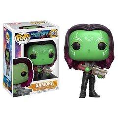 Pop Marvel: GOTG2 - Gamora