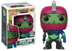 Pop! Television: Masters of the Universe - Trap Jaw
