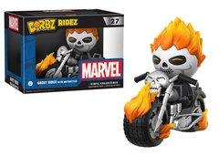 Dorbz Ridez: Marvel - Ghost Rider