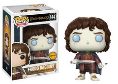 Pop Movies: LOTR - Frodo Baggins chase w/add-ons