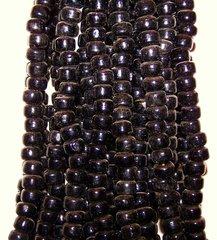Crow Beads - Black