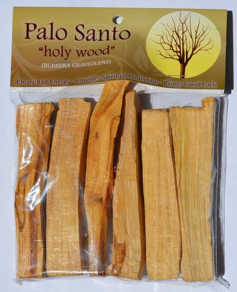 Palo Santo Clear Creek Trading