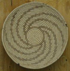 Large Hand Woven Seri Basket