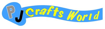 PJ Crafts World  Hand Crafted with Love