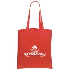 Custom Printed Reusable Bag NW103