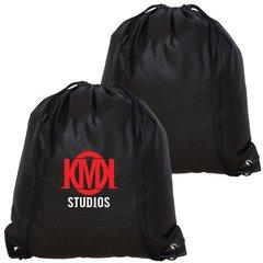 Custom Printed Cinch Bag CB102