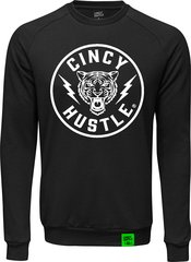 TIGER PA CRU NECK SWEATSHIRT