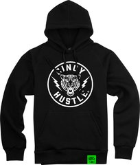 Tiger Pa Pullover Hoodie