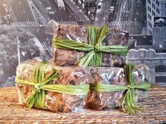 Mix and Match Deals (3) Royal Earth Gold Soap Bars