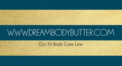 Dream Body Butter