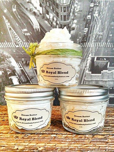 Mix & Match Deals (3) 4 oz. Dream Body Butter Jewels