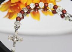 St. Benedict Key Chain