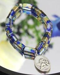 Guardian Angel Stretch Bracelet