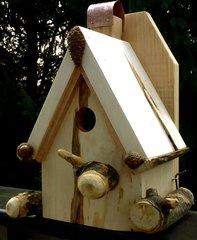 Birdhouse #9