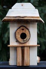SOLD Birdhouse #4