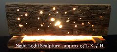 Night Light Sculpture-1