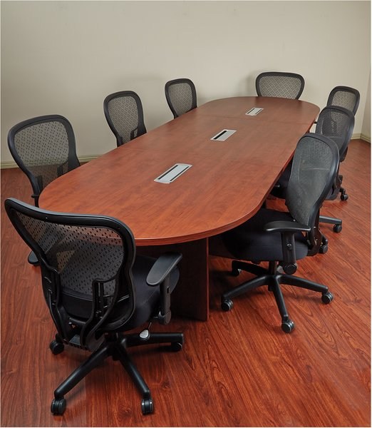 8 39 30 39 Osp Exp Racetrack Conference Table With
