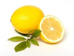 Meyer Lemon Balsamic ( White)