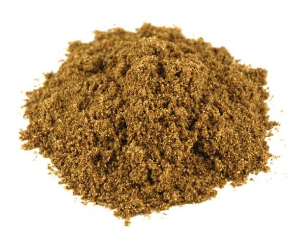 Caraway Seeds (powdered)