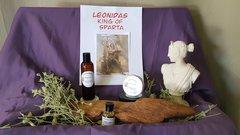 Leonidas Beard Conditioner