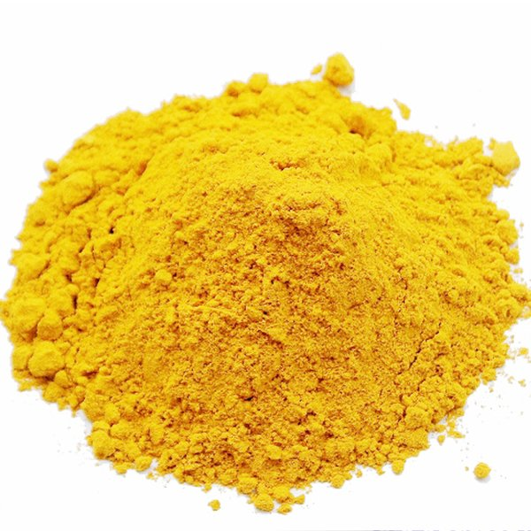 TUMERIC (Ground)