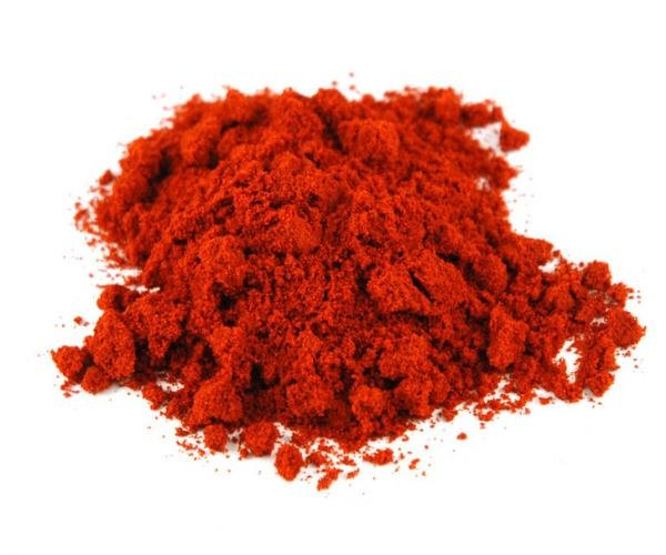 Paprika (Spanish or Sweet)