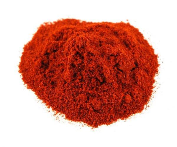 Chili Powder Blend