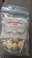 Ranch Style Macadamia Nuts 6 oz