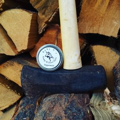 Hemp & Olive Beeswax Salve
