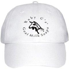 Baby G 100% Cotton Hat