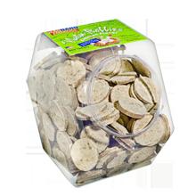 Natu-Rollies 5lb Jar (min 260 ct)
