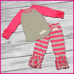 Jubee Striped Set