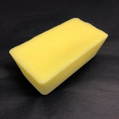 "The Brick - ""Lemon Mousse"" - 15.5 oz scented wax loaf"