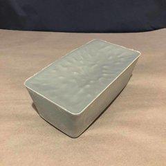 """The Brick - """"Aged Black Cedar"""" 15-16 oz scented wax loaf"""