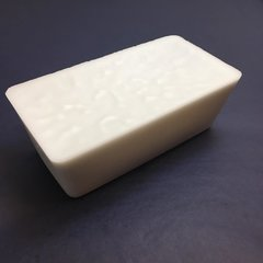 "The Brick - ""Clean Steel"" - 15.5 oz scented wax loaf"