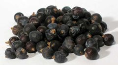 Juniper Berries Whole 1 oz