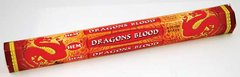 Dragons Blood Stick Incense 20 Pack