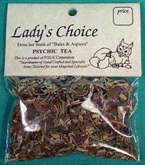 Psychic Tea (5 + Cups)