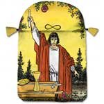 The Magician Tarot Bag