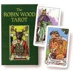Robin Wood Tarot Deck