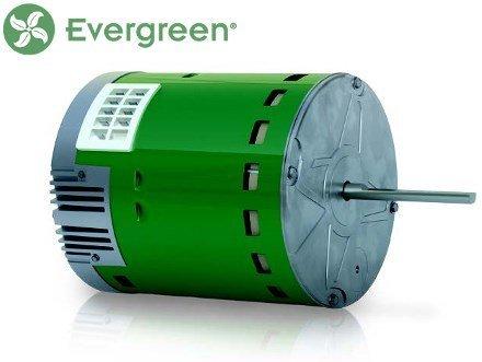 Evergreen6203e 230v multi speed constant torque for Multi speed blower motor