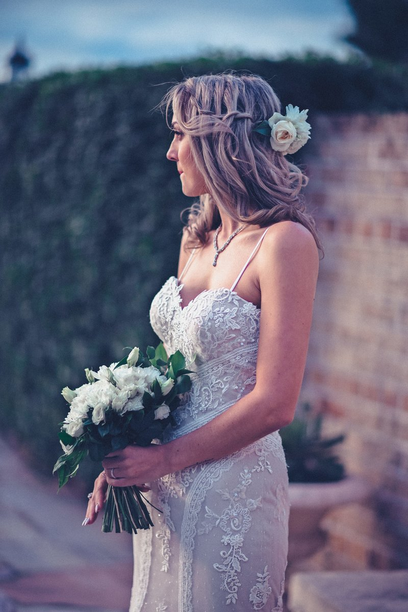 Brisbane wedding florist affordable cheap flowers including as part of our wedding service we deliver on the weekends to brisbane suburbs and the sunshine coast region have a chat with us if you would like any izmirmasajfo