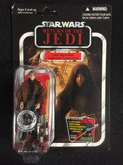 Star Wars Vintage Collection Luke Skywalker Return of the Jedi 2012