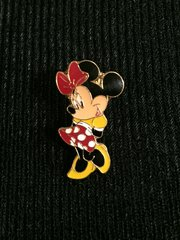 Walt Disney World Minnie Mouse Pin