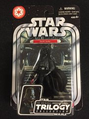 Star Wars Darth Vader The Original Trilogy Collection Return of the Jedi (2004)