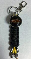 Star Wars Handmade Keychain